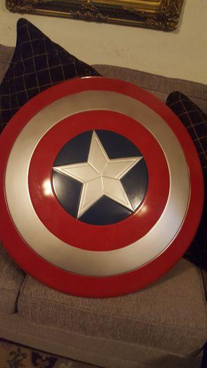 Giant Captain America Shield for Sale in Gardena, CA
