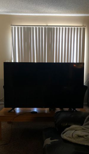 "65"" TCL Roku TV for Sale in Largo, FL"