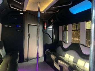 Party Bus for Sale in Colton,  CA
