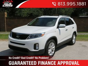 2015 Kia Sorento for Sale in Riverview, FL
