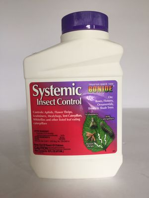 Bonide 941 Systemic Insect Control 1 pt - 2 count for Sale in Sugar Land, TX