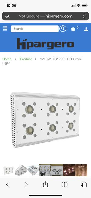 Grow light for Sale in Chicago, IL