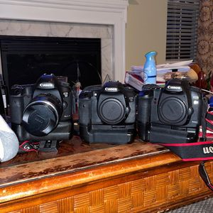 Canon Cameras For Sale for Sale in Fort Washington, MD