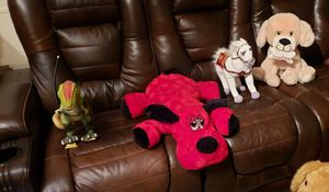 Multiple plushies (Large) for Sale in Miami, FL