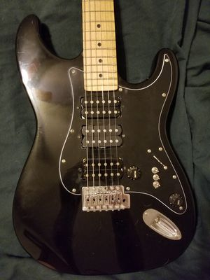 Strat modded for Sale in Roy, WA