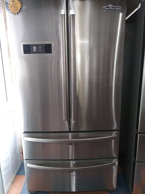 Thor Kitchen Counter Depth 4 Door Refrigerato for Sale in Chino Hills, CA