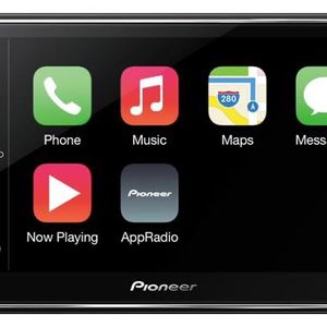 Pioneer SPH-DA120 double din radio multimedia player for Sale in Lindenhurst, NY