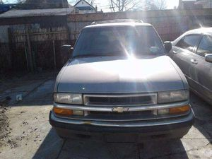 Chevy blazer for Sale in Queens, NY