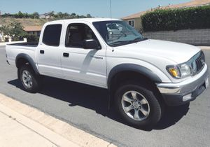 Toyota Tacoma 2003 Runs perfectly for Sale in Pittsburgh, PA