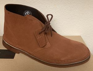 Clark's Desert Boot- size 10.5 for Sale in Los Angeles, CA
