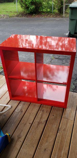 IKEA Cube Shelve for Sale in Hazel Crest, IL