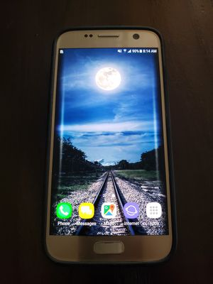 Samsung Galaxy S7 (T-mobile) for Sale in Portland, OR