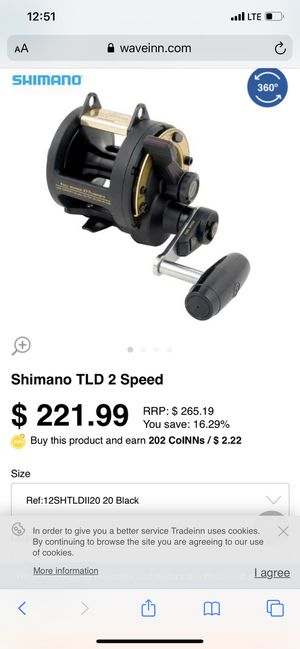Shimano for Sale in Fort Washington, MD