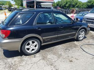 01 Subaru outback impreza all wheel drive for Sale in St. Louis, MO