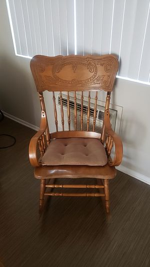 XL-rocking chair for Sale in Santa Ana, CA
