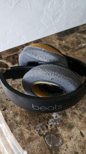 Beats headphones for Sale in Delray Beach, FL