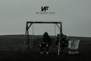 One NF ticket for Sale in Garden Grove, CA