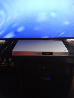 Philips DVD player for Sale in Columbus, OH