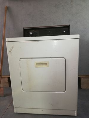 Kenmore electric clothes dryer for Sale in Lakeside, AZ