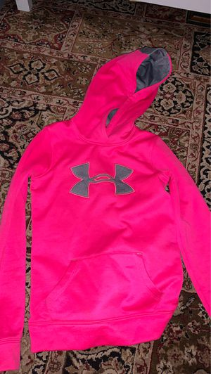 Hot Pink Adidas Hoodie for Sale in Downers Grove, IL