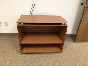 Office Printer/TV Stand for Sale in Dallas, TX