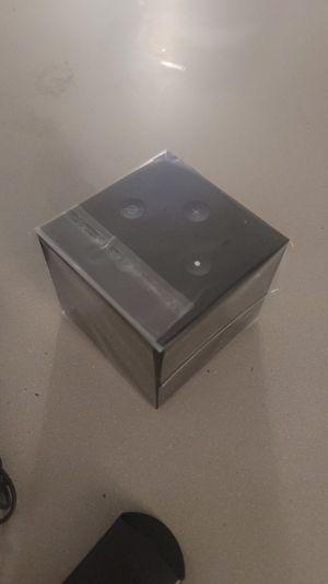 Amazon Fire TV Cube 4K for Sale in Redmond, WA