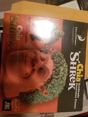 Shrek chiara head for Sale in Tampa, FL