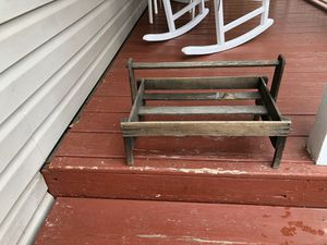Antique rack for Sale in Edinboro, PA