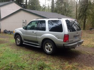 Ford Explorer Sport 2003 4 x 4 for Sale in Washougal, WA
