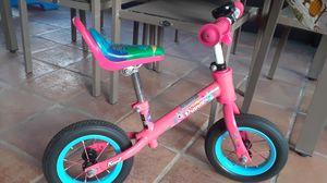 """10"""" KENT prancer Girls Balance bike for Sale in Pembroke Pines, FL"""