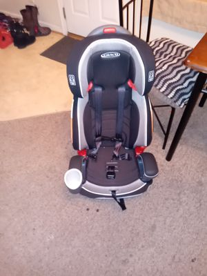 New graco car seat Nautilus 65 for Sale in Portsmouth, VA