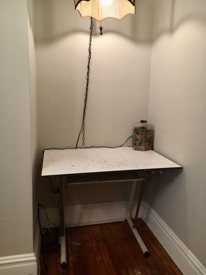 60s style architecture/drawing table/desk for Sale in Richmond, VA