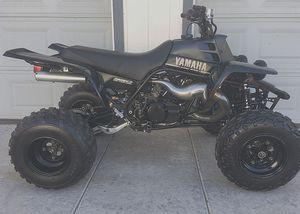 2004 Yamaha Banshee Used Clean for Sale in Springfield, IL