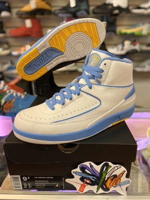 "Air Jordan 2 Retro 2018 ""Melo"" for Sale in Bay Point, CA"