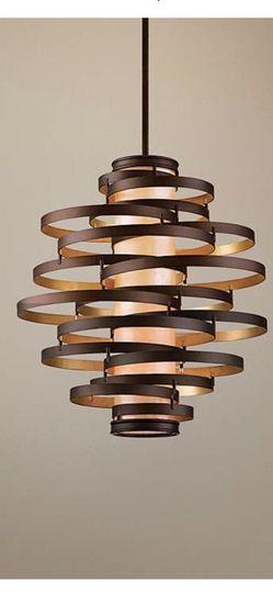 Corbett Lighting Vertigo Chandelier for Sale in Pompano Beach,  FL