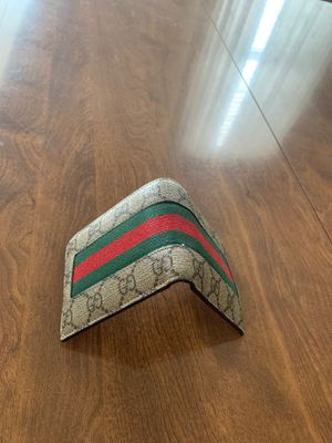 Real authentic Gucci Wallet for Sale in Westfield, IN