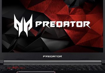 Acer Predator Helios 300 Gaming Laptop, GTX 1060-6GB, G3-571-77QK for Sale in Chicago,  IL