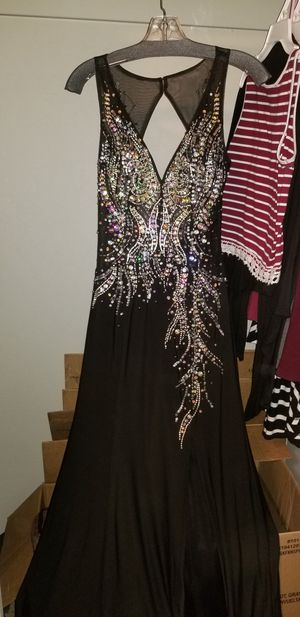 2 prom dresses and one bridesmaid dress for Sale in Lehi, UT