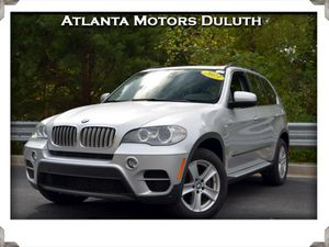 2013 BMW X5 for Sale in Duluth, GA