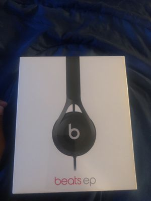 Beats Ep Head phones for Sale in Baltimore, MD