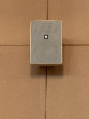 JBL wall speakers for Sale in San Diego, CA