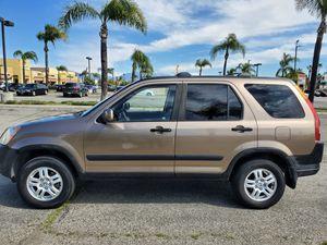 HONDA CRV 2004 for Sale in San Bernardino, CA