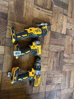 Dewalt drills for Sale in Adelphi, MD