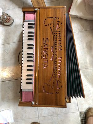 Custom made High quality Harmonium for Sale in Concord, MA