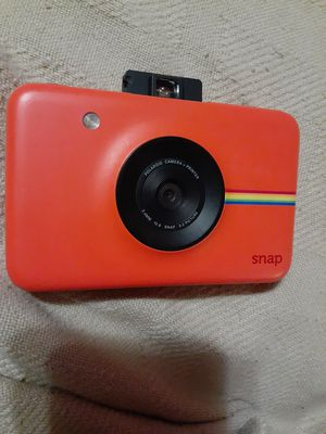 ZINK Snap Polaroid Camera for Sale in Evansville, IN