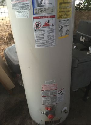 Hot water heater for Sale in Bloomington, CA