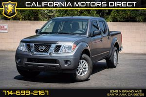 2017 Nissan Frontier for Sale in Santa Ana, CA
