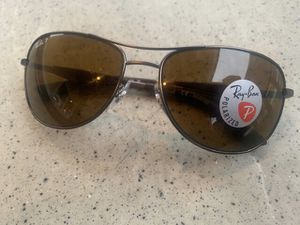 Ray Ban Sunglasses Brand New Polarized for Sale in Anaheim, CA
