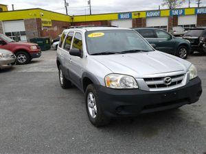 2005 Mazda tribute miles-126.886 for Sale in Baltimore, MD
