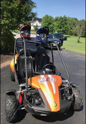 Hammerhead GTS 150 Platinum Edition for Sale in Shamokin, PA